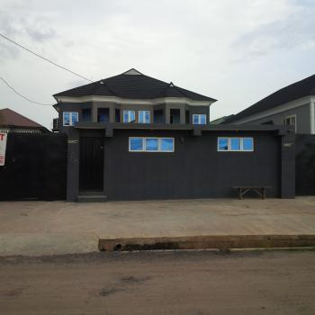 Luxury 5 Bedroom Semi Detached Duplex, Gra, Magodo, Lagos, Semi-detached Duplex for Rent
