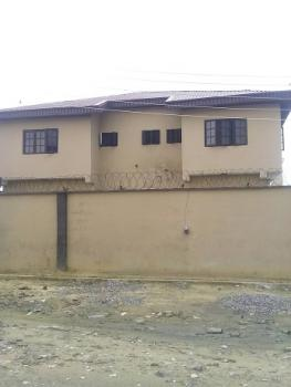 2 Units of Decent 3 Bedroom Flat, Off Ajiran Agungi Road, Agungi, Lekki, Lagos, Flat for Rent
