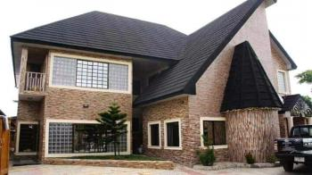 Luxury Duplex of Six Bedrooms with Steward Quarters, G. R. a, Effurun, Uvwie, Delta, Detached Duplex for Sale