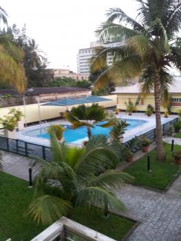 Luxury Serviced 2 Bedroom Flat with Bq, Ikoyi, Lagos, Flat for Rent