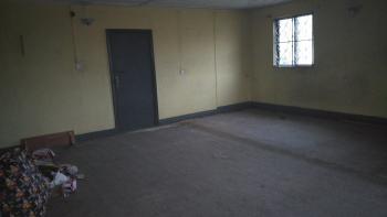 Spacious Mini Flat, Off Commercial Avenue, Sabo, Yaba, Lagos, Mini Flat for Rent