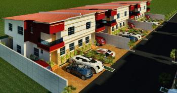 Luxury 3 Bedroom Duplex  & 4 Bedroom Duplex Land, Cms Court Estate, Apo Tarfi District, (between Guzape and Apo Resettlement), Apo, Abuja, Residential Land for Sale