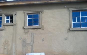 Newly Built Mini-flat, Oke-ira, Ogba, Ikeja, Lagos, Mini Flat for Rent
