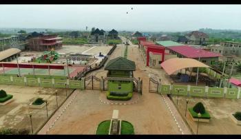Lands for Sale at Golf & Estate, Simawa(behind New Auditorium,(redeem Camp), Simawa, Ogun, Land for Sale