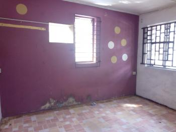 Lovely, Cool and Good Room Self Contained, Sabo, Yaba, Lagos, Self Contained (studio) Flat for Rent