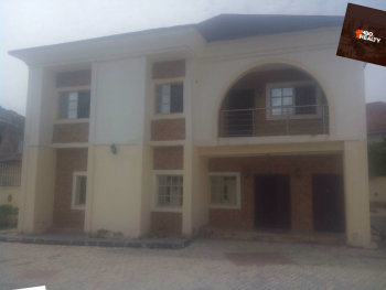 4 Bedroom Detached House, Off Admiralty Road, Lekki Phase 1, Lekki, Lagos, Detached Duplex for Rent