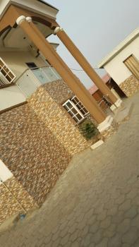 5 Bedroom Duplex, Fully Furnished, Plot 138 Shagari Quarters, Dei-dei, Abuja, Detached Duplex for Sale