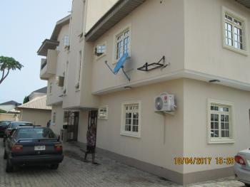 Luxury 3 Bedroom Flat with Good Fittings, Off Da Silva Street, Lekki Phase 1, Lekki, Lagos, Flat for Rent