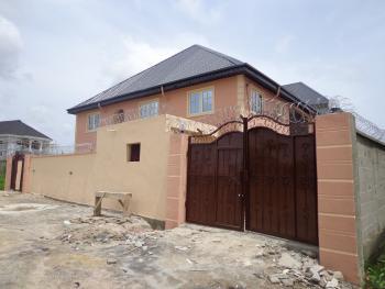 4 Units of Brand New 3 B/r En Suite Flats, Ado Soba, Abule Ado, Satellite Town, Ojo, Lagos, Flat for Rent