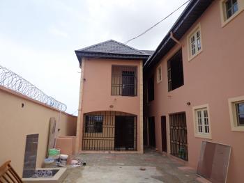 Brand New 2 Bedroom Duplex, Ado Soba, Abule Ado, Satellite Town, Ojo, Lagos, Flat for Rent