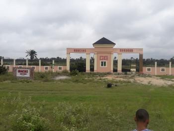 Gracias Gardens Facing Free Trade Zone/dangote Refinery Road,ibeju Lekki,lagos Nigeria, Fencing The Tarred Ibeju Lekki Expressway, Ibeju Lekki, Lagos, Land for Sale