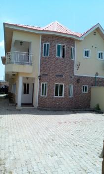 4 Bedroom Duplex with Standard Boys Quarters, Admiralty Home Estate, Lekki, Lagos, Semi-detached Bungalow for Rent