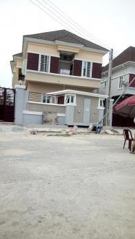 Newly Built 2 Units of 4bedroom Flat, Lekki County Home Road, Ikota Villa Estate, Lekki, Lagos, Flat for Rent