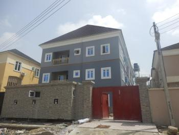 Newly Built Three Bedroom Apartments, Ikota Villa Estate, Lekki, Lagos, Flat for Rent