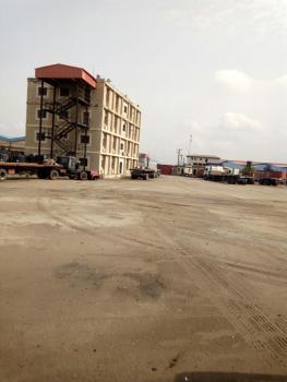 Massive Warehouses & Office Complex, Amuwo Odofin, Oshodi Apapa Express Way, Apapa, Lagos, Warehouse for Sale