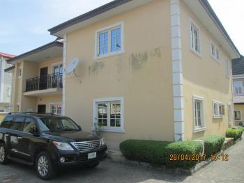 Luxury 2 Bedroom Flat with Good Fittings, Off Emma Abimbola Drive, Lekki Phase 1, Lekki, Lagos, Flat for Rent