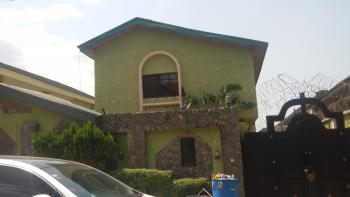 4 Bedroom Duplex Plus 2 Nos of Flats, Phase 1, Gra, Magodo, Lagos, Detached Duplex for Sale