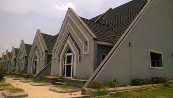 6 Units of Luxuriously Finished Brand New 4 Bedroom Terrace Duplex with 1 Room Boys Quarters, Dawaki, Gwarinpa, Abuja, Terraced Duplex for Sale