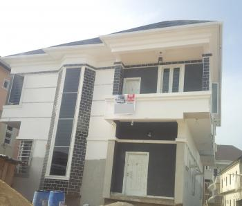 Massive New Building, Osapa, Lekki, Lagos, Detached Duplex for Sale