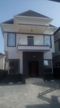 Luxury 5bedroom Fully Detached Duplex, Osapa, Lekki, Lagos, Detached Duplex for Sale