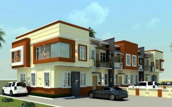 Luxury 4bedroom Fully Detached House @ Lekki, Orchid Hotel Axis, Idado, Lekki, Lagos, Semi-detached Duplex for Sale