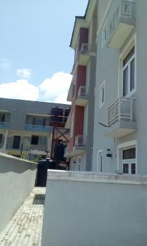 3bedroom with Bq. Brand New, Ikate Elegushi, Lekki, Lagos, Flat for Rent