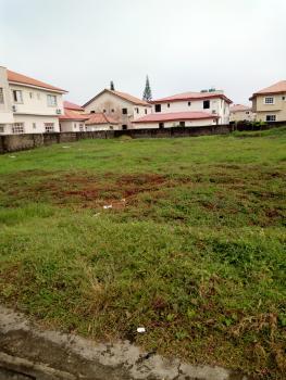 333sqm Plot of Land (dry Land), Duchess Lane, Crown Estate, Ajah, Lagos, Residential Land for Sale