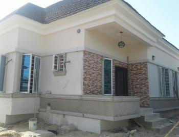 Brand New 3 Bedroom Bungalow with Bq, Sangotedo, Ajah, Lagos, Semi-detached Bungalow for Sale