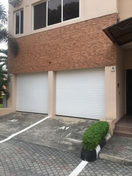 Price Slash: Luxury Four (4) Bedroom Townhouse with One (1) Room Bq, Bank Road, Old Ikoyi, Ikoyi, Lagos, House for Rent