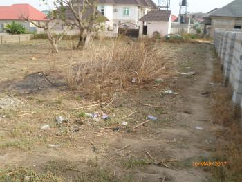 a Buildable and Livable Land Measuring About 1000sqm, Jukwoyi, Kurudu, Abuja, Residential Land for Sale