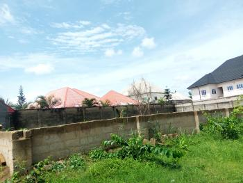Well Located, Dry and Firm Land Measuring 800sqm, Osongama Housing Estate, Uyo, Akwa Ibom, Mixed-use Land for Sale