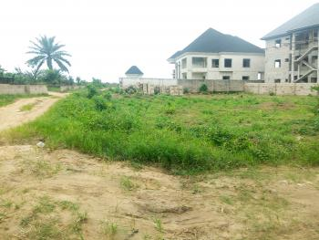 Well Located, Dry and Firm Measuring 700sqm, Shelter Afrique Housing Estate, Uyo, Akwa Ibom, Mixed-use Land for Sale