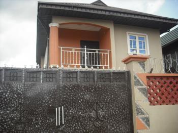 2 Bedroom Flat, 34, Adeleke Street, Alakuko Area, Ijaiye, Lagos, Mini Flat for Rent