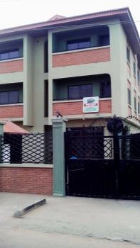 4 Bedroom Flat, 23, Amala Junction Olaniyi Area  Abule Egba Road Lagos, Ijaiye, Lagos, Mini Flat for Rent
