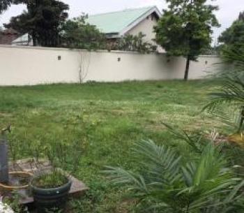 Vacant Land, Off Glover Road, Old Ikoyi, Ikoyi, Lagos, Mixed-use Land for Rent