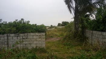 Over 20 Plots Available, Fepnik Estate, Idoye Arose Road, Orita Ola, Igbesa, Ojigo, Ogun, Residential Land for Sale