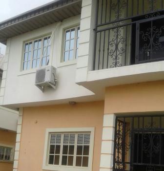 a 5 Bedroom Fully Detached Duplex + a Bq at a Cheaper Rate, Beside Abraham Adesanya Estate, Eden Garden Estate, Ajah, Lagos, Detached Duplex for Sale