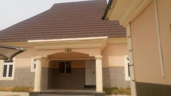 4 Bedroom Bungalow with Bq, Area 9, Garki, Abuja, Detached Bungalow for Sale