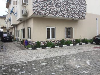 All En Suite 3 Bedroom Duplex, By Chevron, Chevy View Estate, Lekki, Lagos, Terraced Duplex for Rent