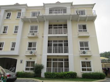 a Lovely 3 Bedroom Apartment, Cromwell Estate Chevron Drive, Lekki, Lagos, Flat for Rent
