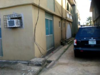 Property with C of O for Sale at Openua Side, Okota, Ago Palace, Isolo, Lagos, Block of Flats for Sale