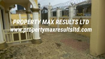 3 Bedroom Bungalow, Agric, Ile - Ife, Ife North, Osun, Detached Bungalow for Sale