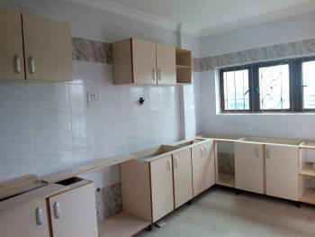 a Superb Lovely and Spacious 3 Bedroom Flat, Off Fola Agoro Rd, Gated Estate, Fola Agoro, Yaba, Lagos, Flat for Rent