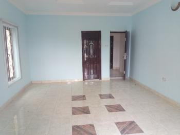 a Superb Lovely and Spacious 3 Bedroom Flat, in a Gated Estate, Fola Agoro, Yaba, Lagos, Flat for Rent