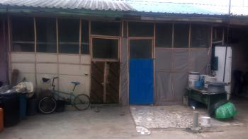 Two Spacious Rooms, Old Aprofim Opposite Julius Berger Staff Quarters Camp, Life Camp, Gwarinpa, Abuja, Self Contained (studio) Flat for Sale