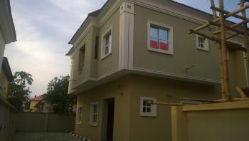 Brand New and Luxuriously Finished 5 Bedroom Detached Duplex with Boys Quarter, Crown Estate, Ajah, Lagos, Detached Duplex for Sale