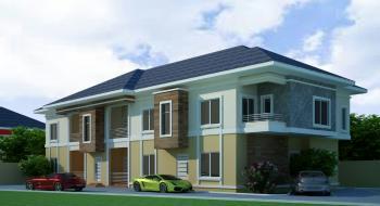 2 Bedroom Flat Service, Ibafo, Ogun, Flat for Sale