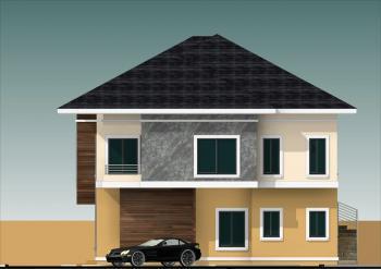 4 Bedroom Semi Detached House, Ibafo, Ogun, Terraced Duplex for Sale
