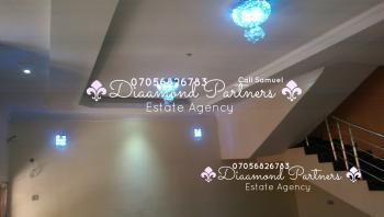 3 Bedroom Serviced, Lekki Phase 1, Lekki, Lagos, Flat for Rent