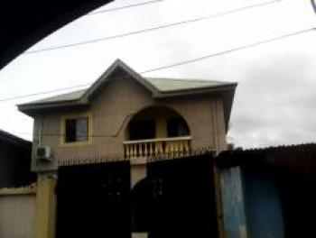 Decent One Room Self Contained, Off Osolo Way, Isolo, Lagos, Self Contained (studio) Flat for Rent